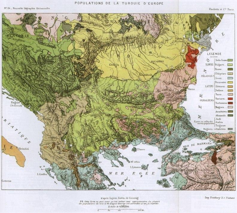 die-ethnographische-karte-von-elisee-reclus-1876-by-lejean-kanitz-und-de-czoernik